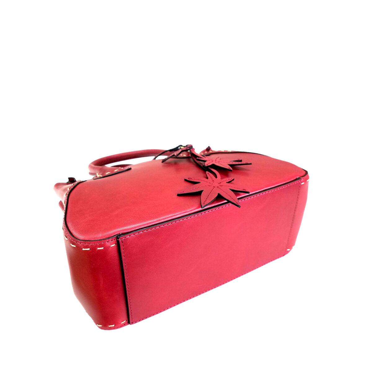 Madeira M rosso