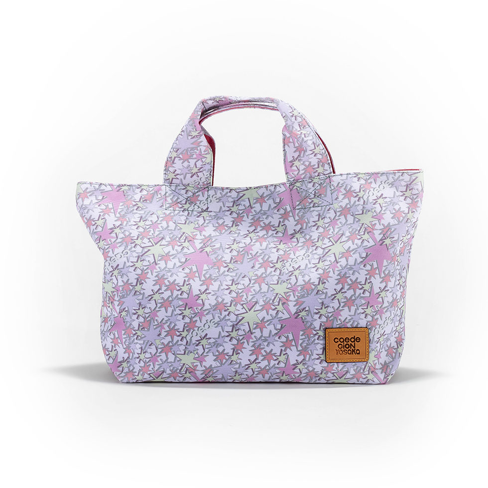 Stella Tote Mini COLOR:PINK