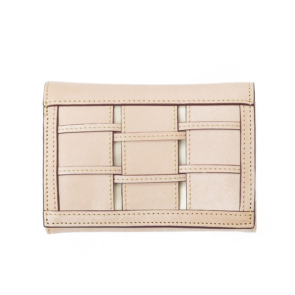 Flap Wallet Mini