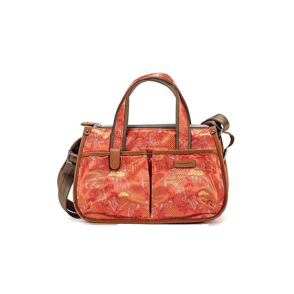 Reporter bag mini