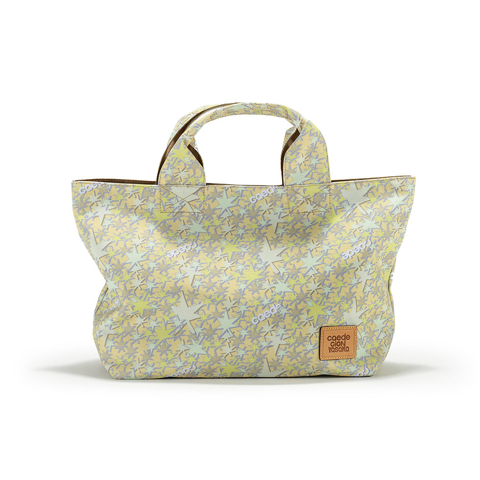 Stella Tote Mini COLOR:YELLOW