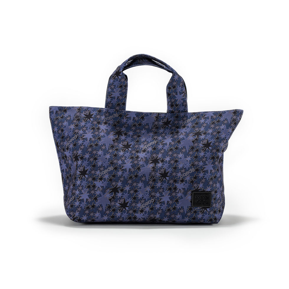 Stella Tote COLOR:NAVY
