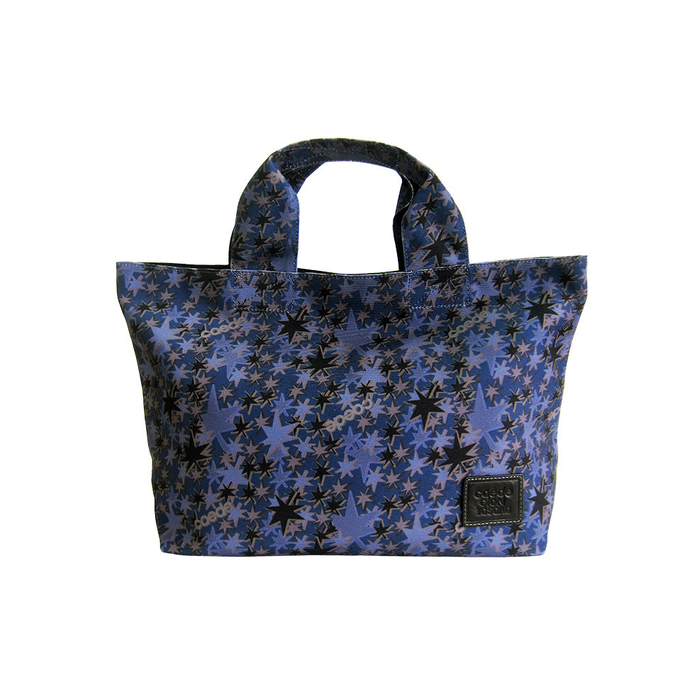 Stella Tote Mini COLOR:NAVY