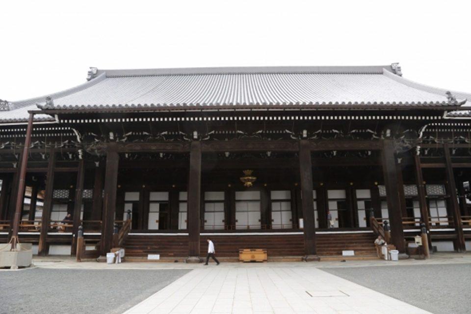 西本願寺3