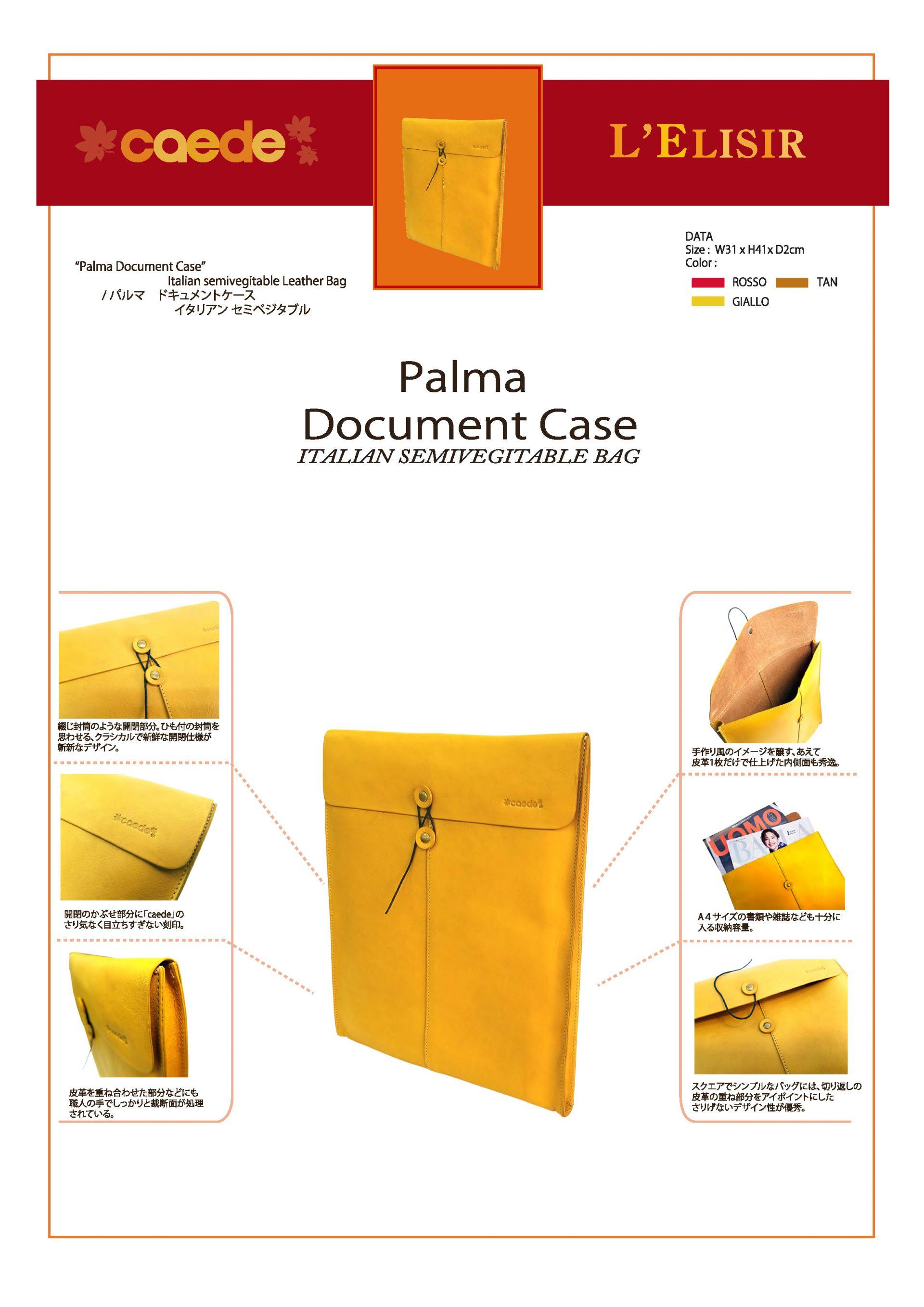 59531 palma document case