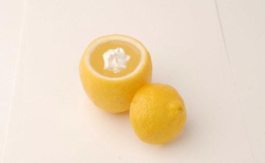 為了尋求凉爽的柑橘甜品前往初夏的京都