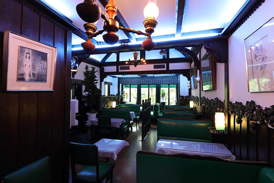 超越了時代也被人們所喜愛的京都老字號咖啡店