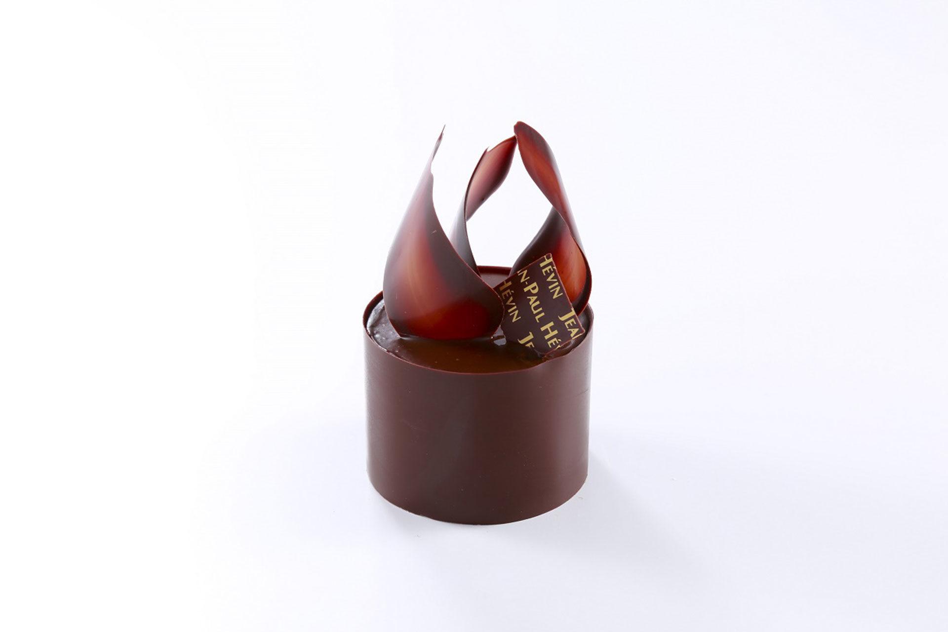 京都限定品法國產的朱古力和特高巧克力