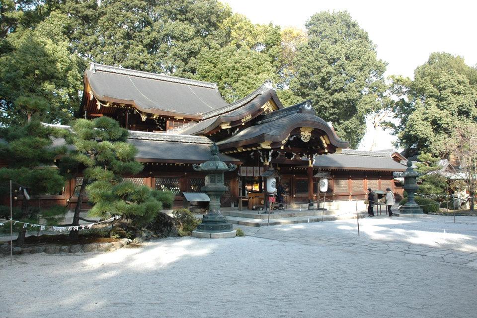 「玉轎」的發祥地是「今宮神社」