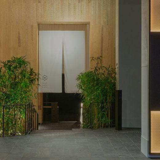 京都 Instagram映照 飯店