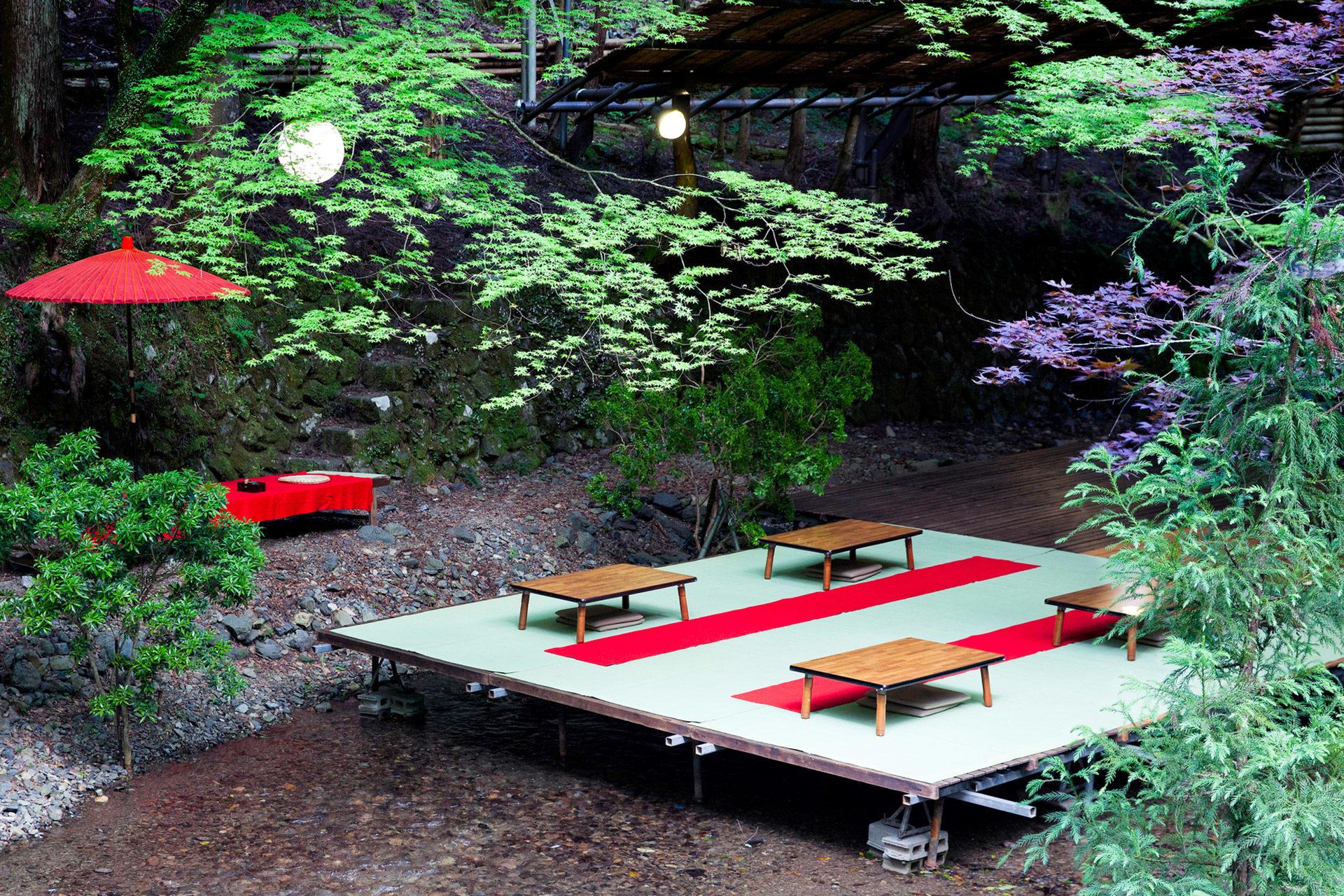 在夏天的京都留下美好的回憶怎麼樣?