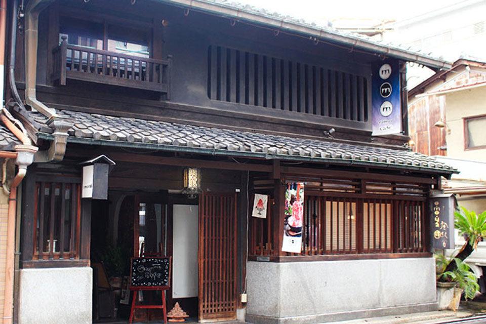 京都 Instagram 飯
