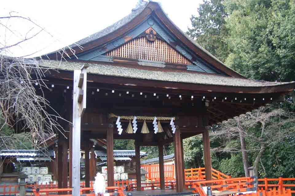 建勳神社是與織田信長有著深厚淵源的神社