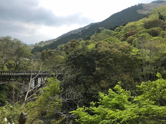 京都八瀨留下了關於壬申之亂、平治之亂的傳說