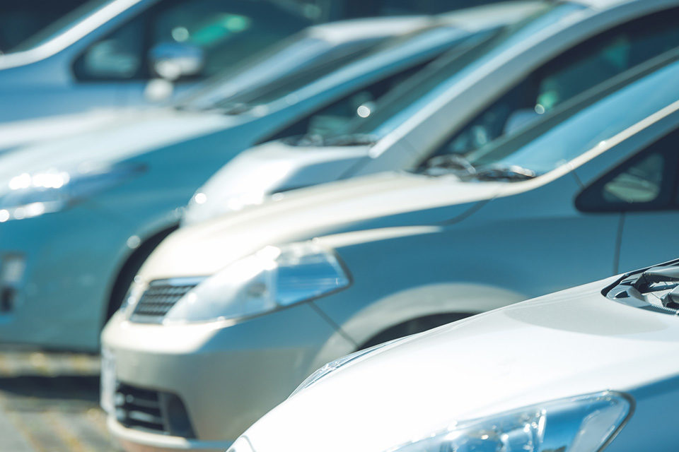 介紹開車出門時要注意的地方和不為人知的停車場!