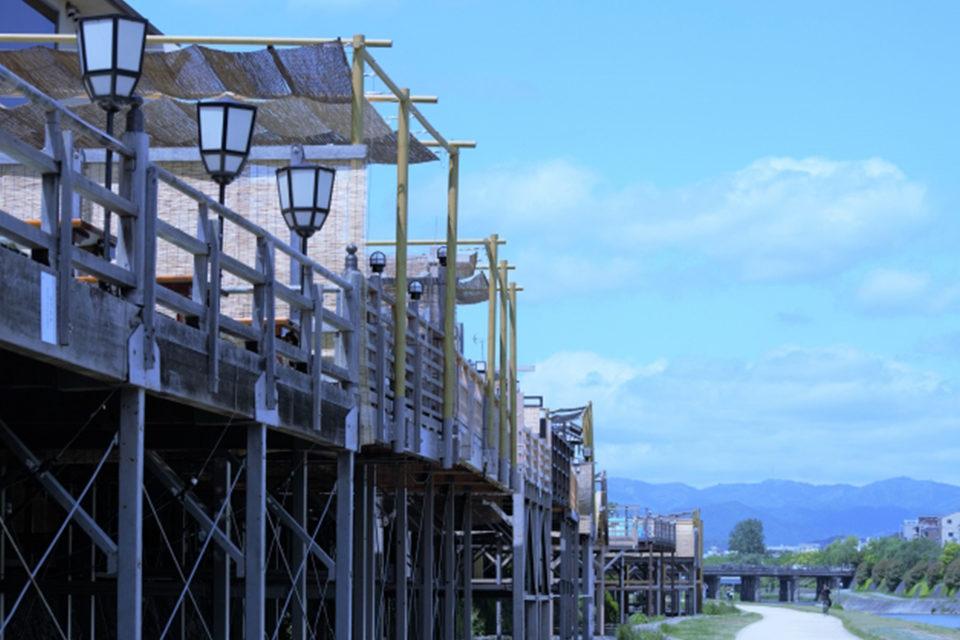 介紹在靜寂的季節·9月享受京都的要點