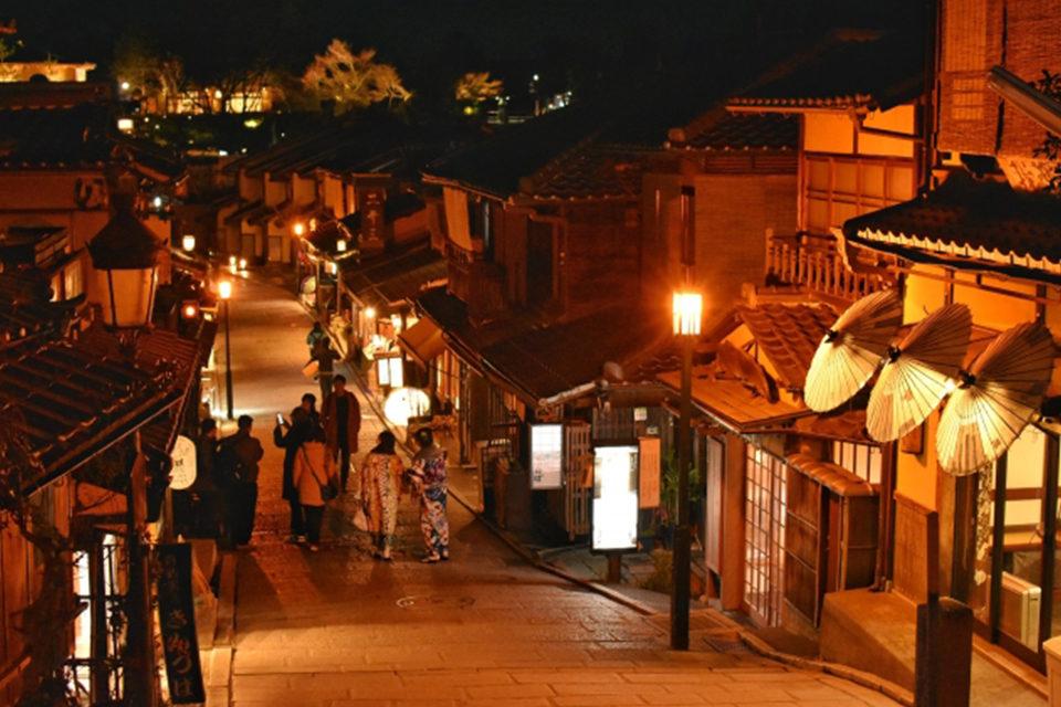 秋天在京都求婚的話就在這裡