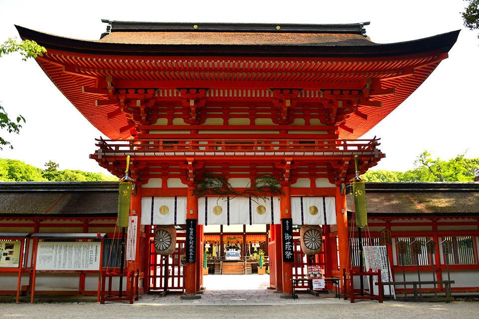 乘坐嬰兒車在京都賞楓葉初次亮相!