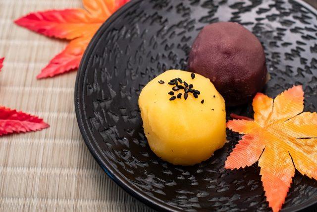 京都的推薦甜點