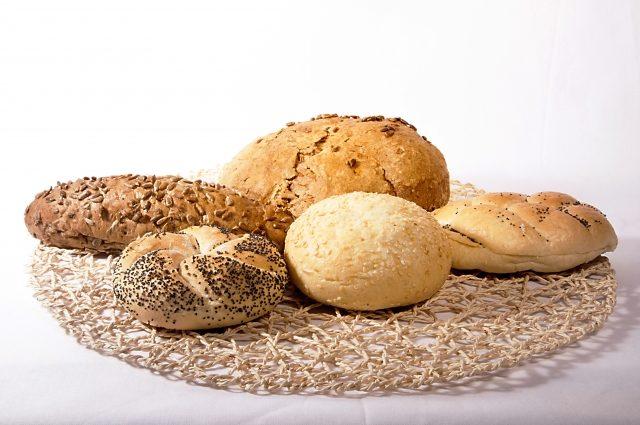 「城裡的人氣麵包店Virage」