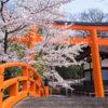 介紹京都的神社
