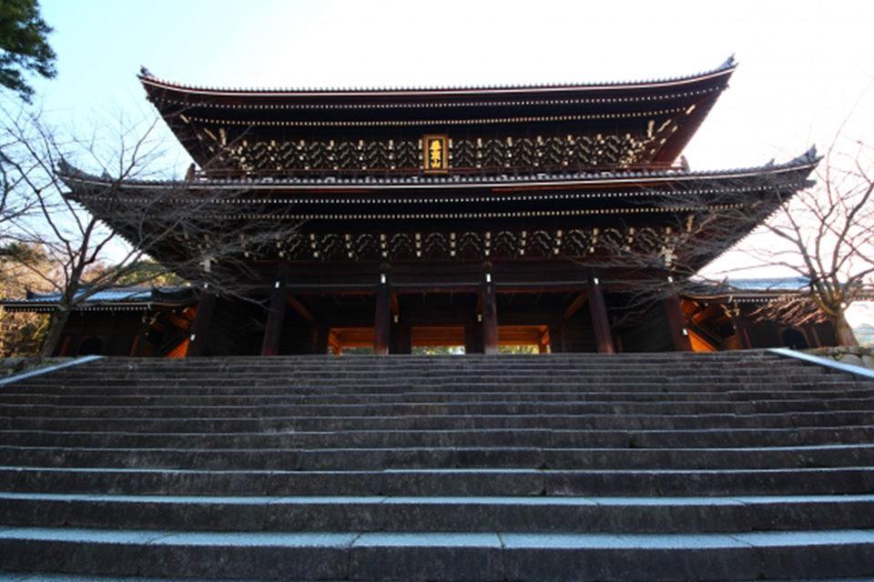 京都是日本眾多賞櫻勝地的聚集地